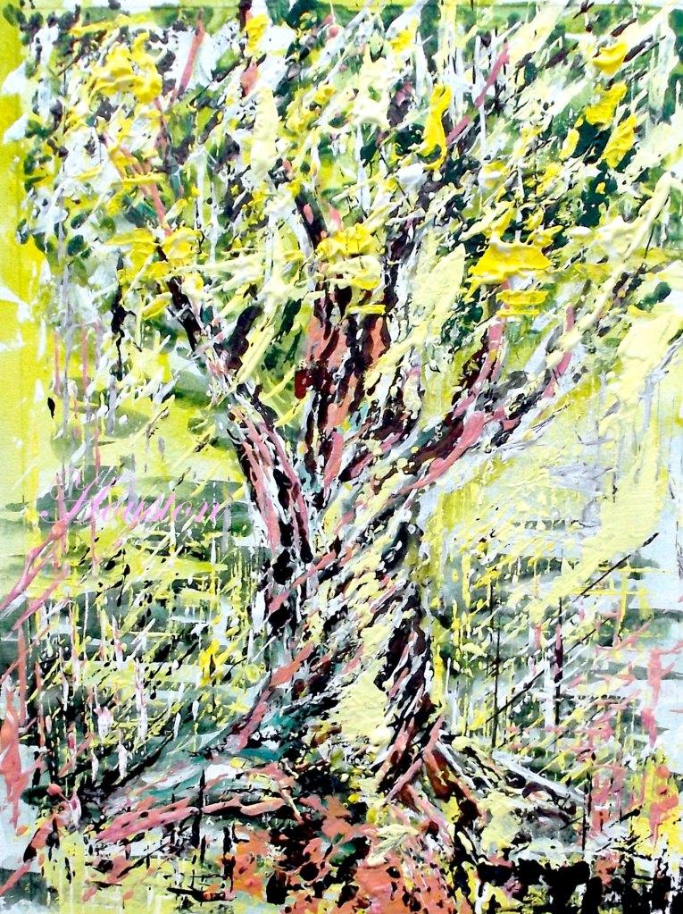 The Tree 5